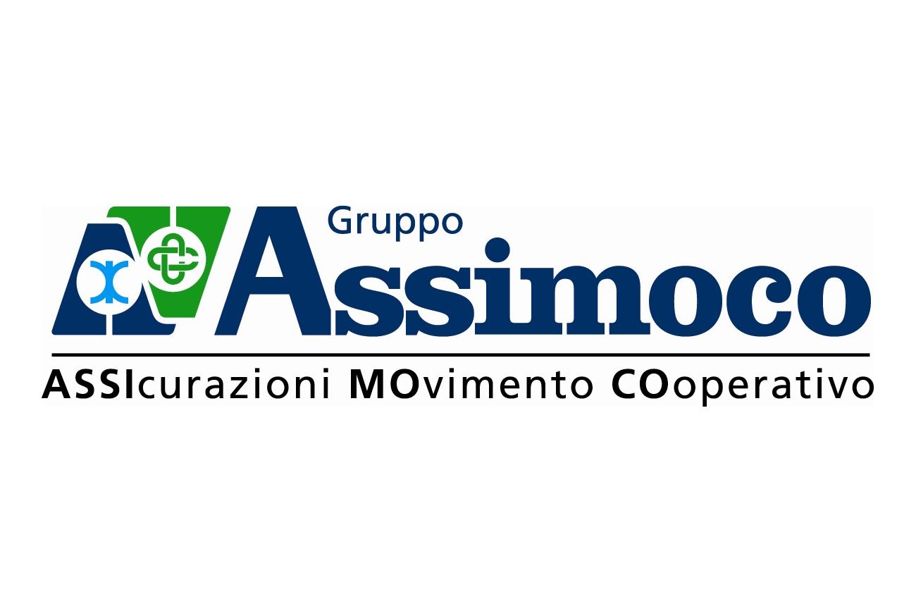 Assimico Gruppo Logo Assicurazioni Movimento Coorperativo