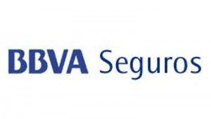 BBVA Seguros Logo Blue