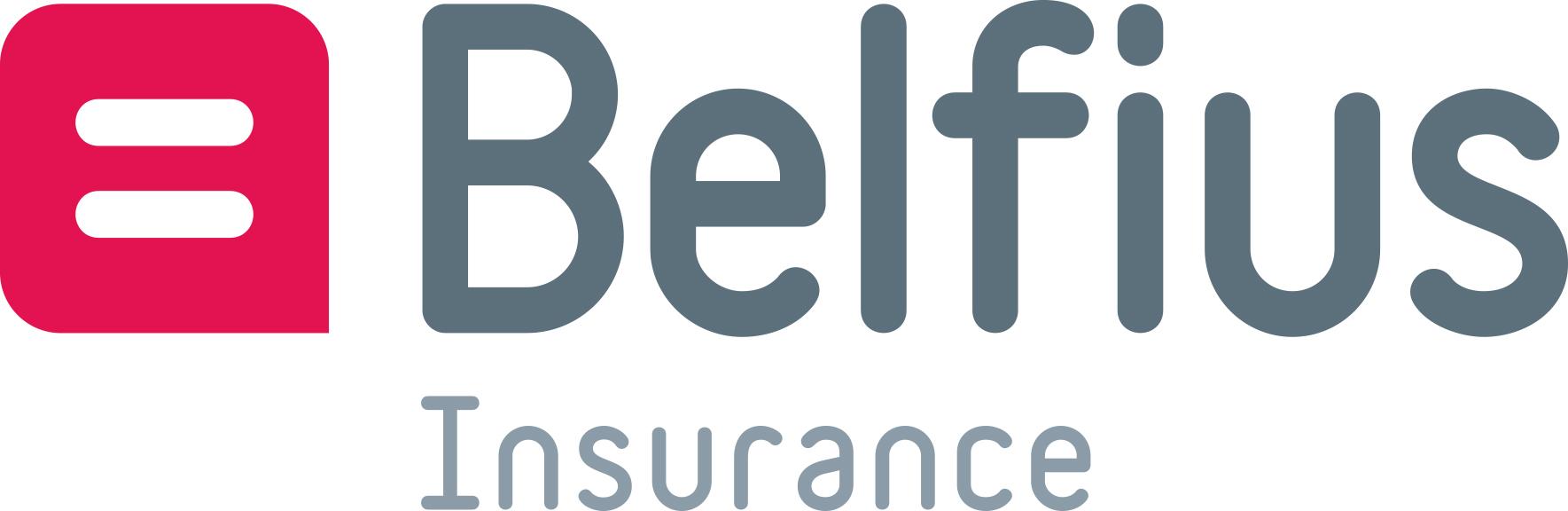Belfius Insurance Logo