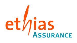 Ethias Assurance Logo