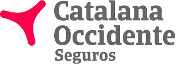 Catalana Occidente Seguros logo