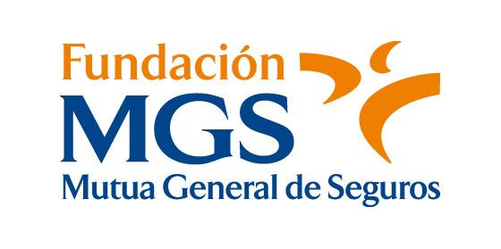 Fundacion MGS Logo Mutua General de Seguros