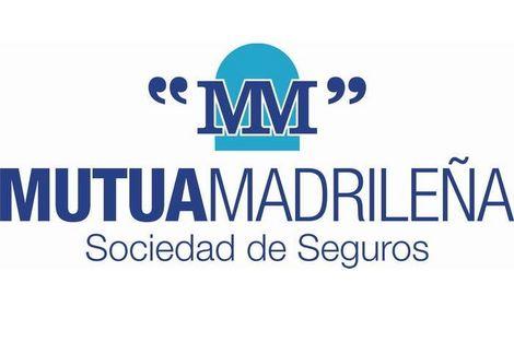 Mutua Madrilena Logo Sociedad de Seguros