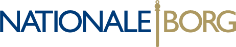 Nationale Borg Logo
