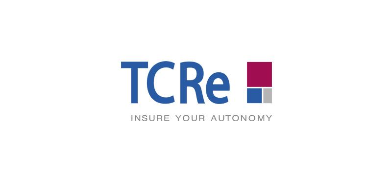 TCRe Logo Insure Your Autonomy