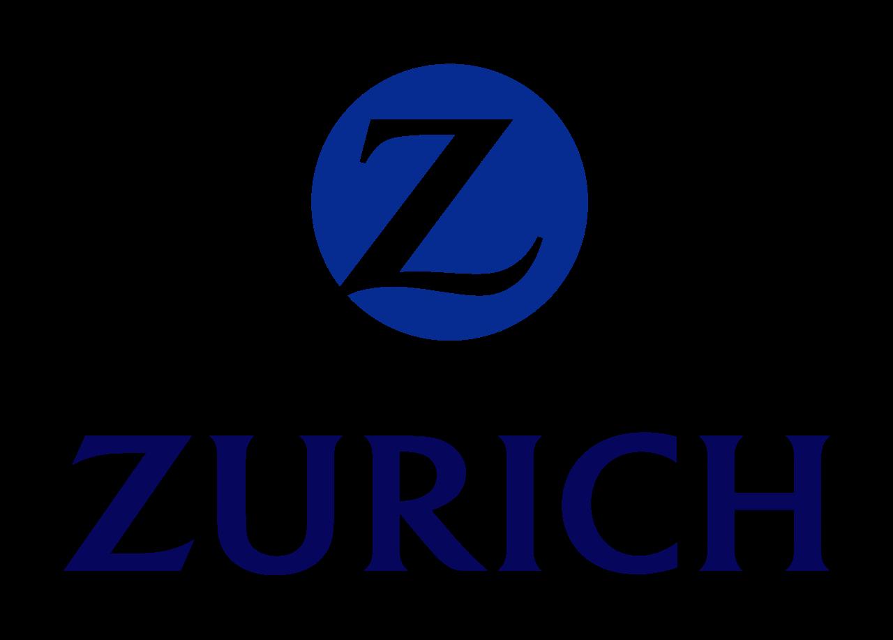 Zurich Logo Blue