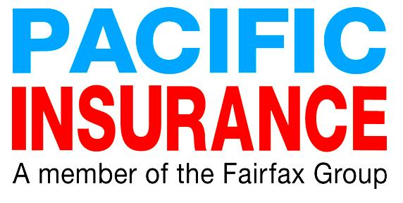 Pacific Insurance Logo A member of the Fairfax Group