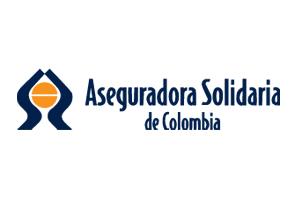 Aseguradora Solidaria Logo Colombia