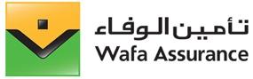 Logo Wafa assurance
