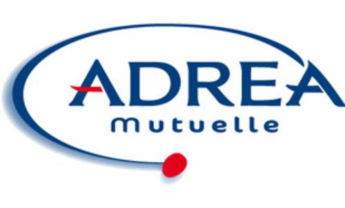 Adrea Mutuelle Logo