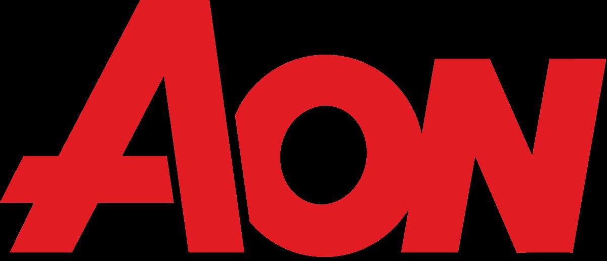 AON logo France