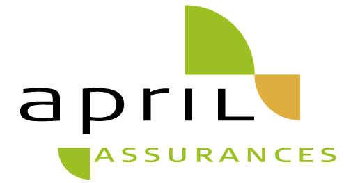 April Assurances logo