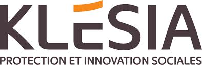 Association Moyens Klésia Logo Protection et innovation sociales