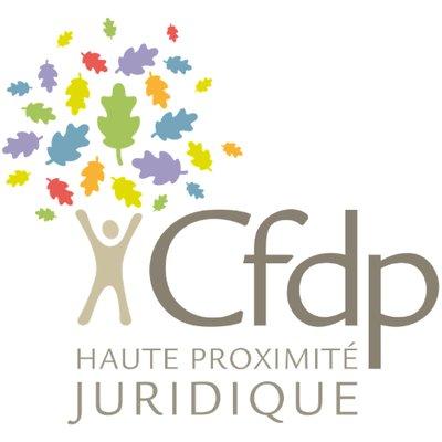 CFDP Haute Proximité Juridique Logo