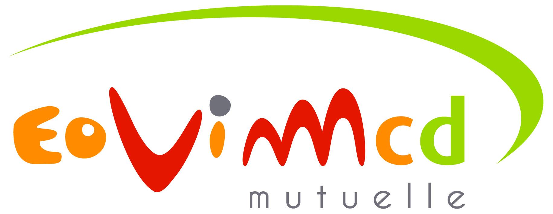 EOVI MCD logo Mutuelle