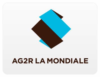 GIE AG2R La Mondiale logo