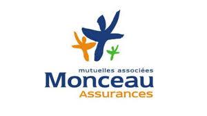 Groupe Monceau Assurances logo mutuelles associées