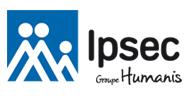 IPSEC Logo Groupe Humanis