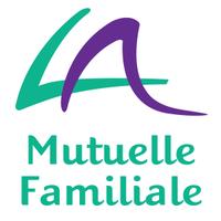 La Mutuelle Familiale logo LA