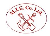 MIE co Ltd logo