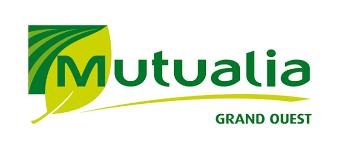 Mutualia logo Grand ouest