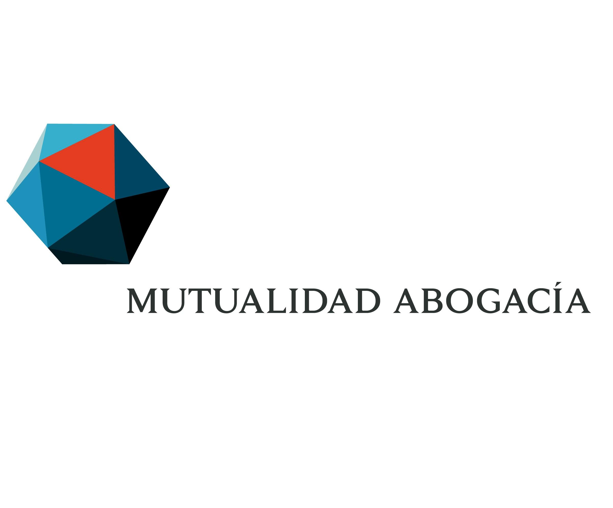 Mutualidad de la abogacia logo