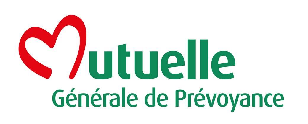 Mutuelle Generale de Prevoyance logo on white square