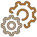 Gears Optimize your P&C Process Data-processing Segmentation Analyses