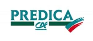 Predica CA Logo