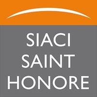 SIACI Saint Honore logo