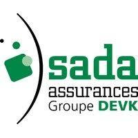 Sada Assurances Groupe DEVK logo